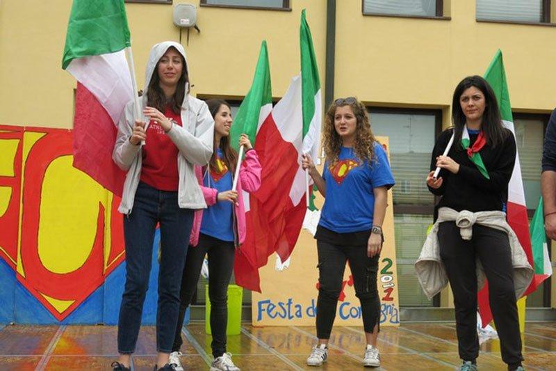 Azione Cattolica Giovanissimi