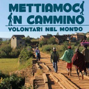 volontari nel mondo